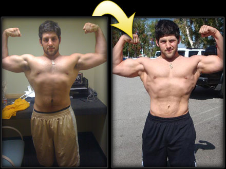 bodybuilding Woodland Hills