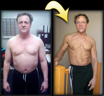 body transformation Woodland Hills Los Angeles